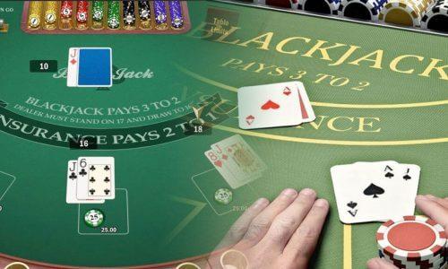Online Blackjack – tule vahvaksi Blackjack-pelaajaksi yhdessä yössä!